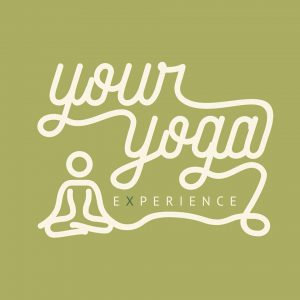 your yoga experience logo