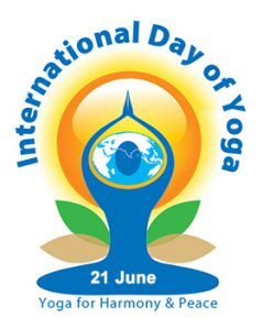 yoga for peace international yoga day